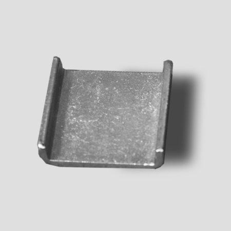 Прокладка рессоры для авто прицепа