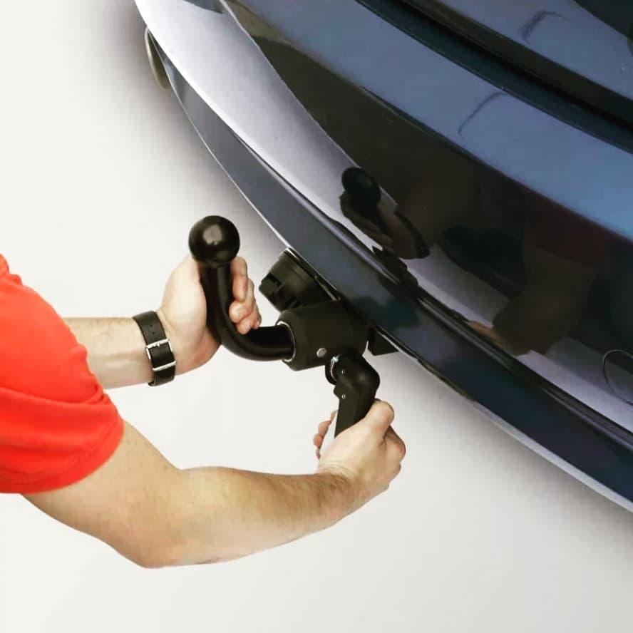 Установка фаркопов на легковые авто